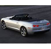 Chevrolet Camaro Convertible 2011 Picture 13 1600x1200
