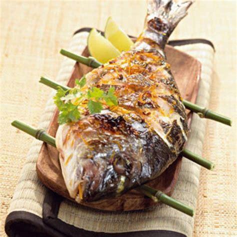 cuisiner la daurade les 25 meilleures id 233 es de la cat 233 gorie daurade sur
