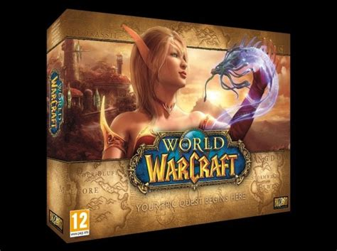 Pc Original World Of Warcraft Battle Chest 1 buy world of warcraft battle chest 30 days ru and