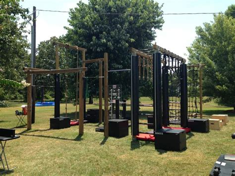 building a backyard gym 1000 ideas about backyard gym on pinterest outdoor gym