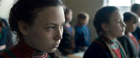 is sami coming back to salem in 2016 sami blood finds a teen girl coming of rage in lapland