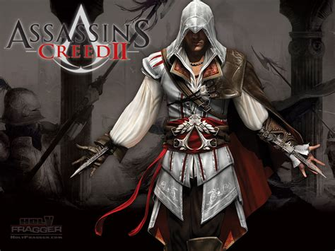 assassin s ac2 the assassin s wallpaper 31733336 fanpop