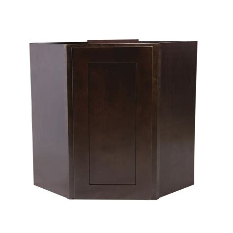 design house cabinets design house brookings fully assembled 24x30x12 in kitchen corner wall cabinet in