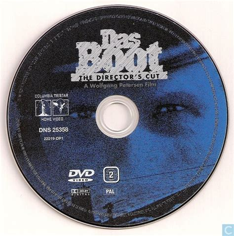 boat dvd das boot dvd catawiki