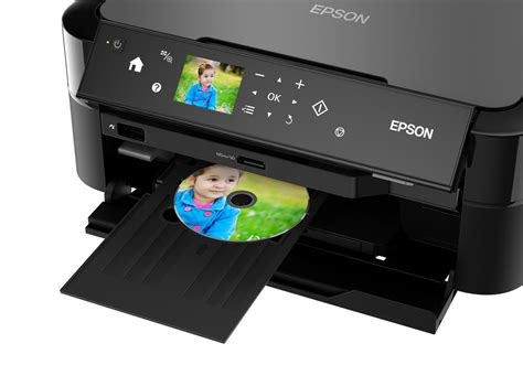 www epson epson l810 ink tank system printer photo printers