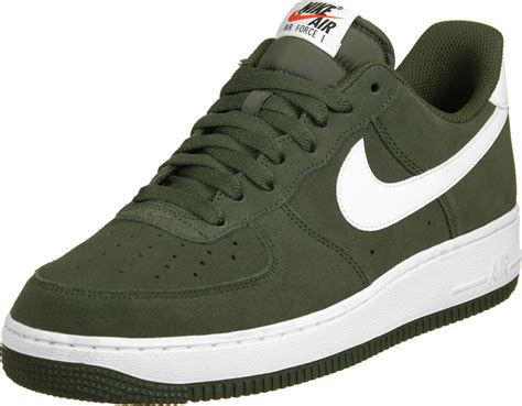 Nike Air One Shoes For nike air 1 shoes olive white