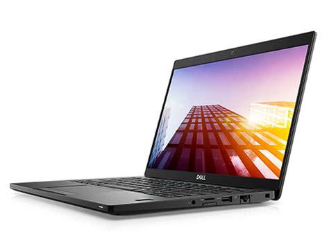 dell latitude 7390 (core i7 8650u, touchscreen) laptop