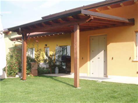 quanto costa una tettoia in legno tettoie in legno lamellare costi profilati alluminio