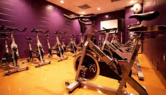 Spin Room by Season Workout Indoor Cycling Spinning Hockey World