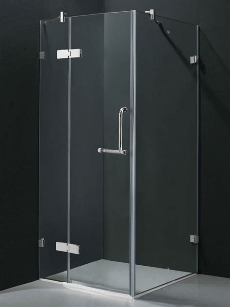 36x36 shower 36x36 quot cimarron shower enclosure