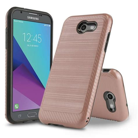 Samsung Galaxy J3 Bumper Soft Holster Future Armor Casing top 8 best samsung galaxy j3 mission cases and covers