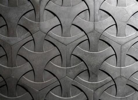 pattern concrete tiles modern decorative concrete tiles by daniel ogassian