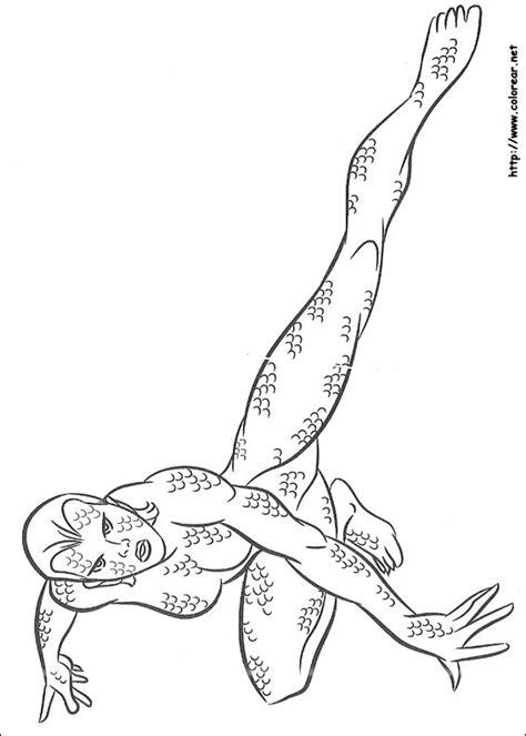 imagenes para colorear wolverine dibujos para colorear de x men