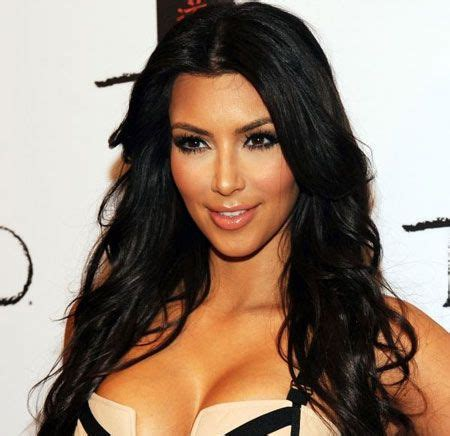 kim kardashiantop 10 best hairstyles ever 2 50 best kim kardashian hairstyles
