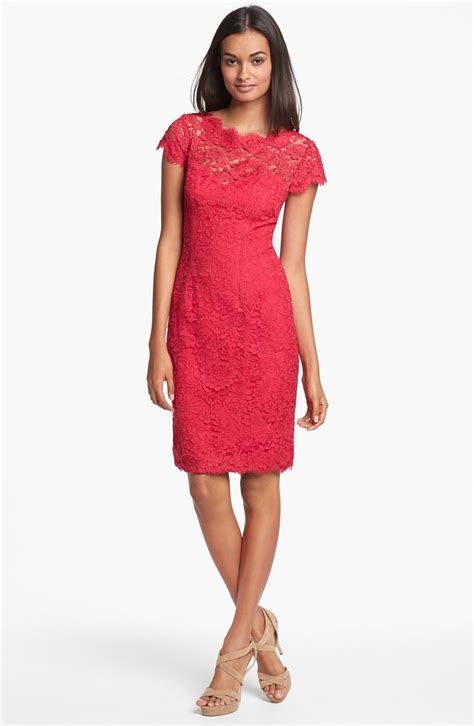 Galerry xscape sheath dress