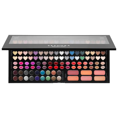 Sephora Blockbuster Palette Part Two by Beautiful Crush Blockbuster Palette Sephora Collection