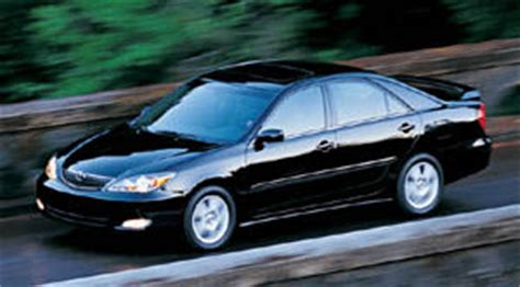2004 toyota camry | specifications car specs | auto123