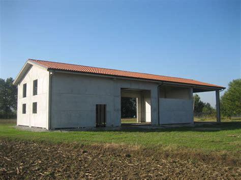 piccoli capannoni prefabbricati prefabbricati in cemento a bologna