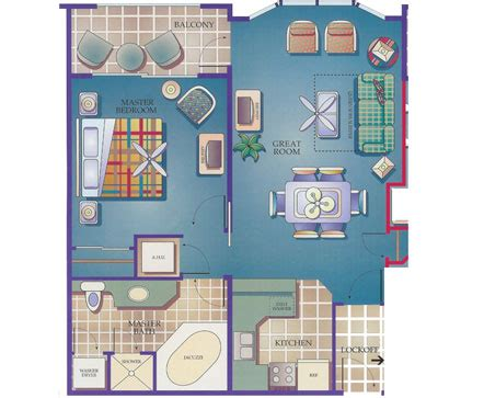 orange lake resort floor plans g unit silver lake resort