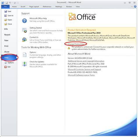 Office 2010 Product Key Finder by Microsoft Office 2010 Beta Product Activate