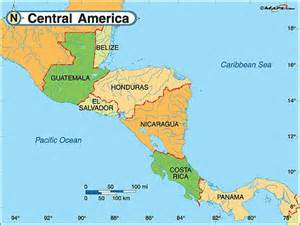 map of us mexico and central america image result for http www circlist images