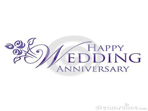Wedding Anniversary Logo by Wedding Anniversary Logo Design Free Vector