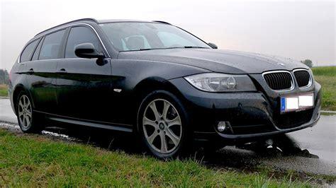 Bmw 320d Gebrauchtwagen Test by Gebrauchtwagenmarkt Bmw E91 320d Touring Zum Verkauf