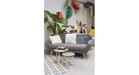 salon canapé conforama conforama salon colores