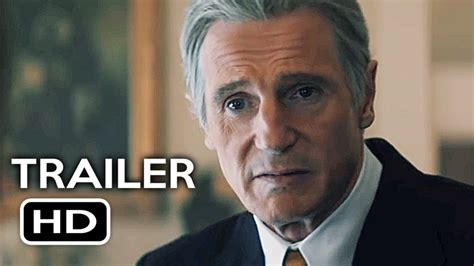 biography movies 2017 the silent man first look trailer 2017 liam neeson