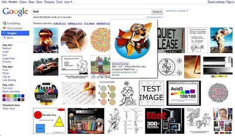 design google images new google images design
