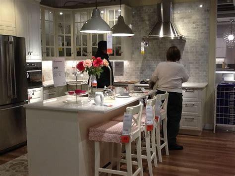 Upper glass cabinets. Ikea grimslov? Bodbyn?   kitchen