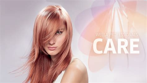 illumina products hair care collections wella professionals