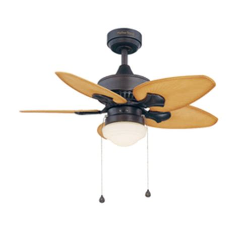 36 Ceiling Fans With Lights Shop Harbor 36 In Southlake Aged Bronze Outdoor