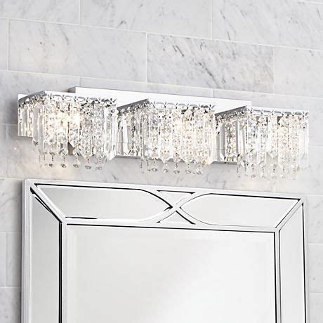 bathroom vanity lights with crystals best 25 bathroom vanity lighting ideas only on