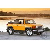 2014 FJ Cruiser Convertible  Cars Pinterest