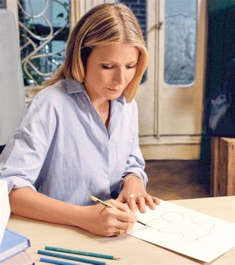 Gwyneth Paltrow Story by Gwyneth Paltrow Per Tous Tender Stories N 176 5 Fashion Times