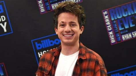 charlie puth november 2018 charlie puth s message for 2018 proves all your dreams