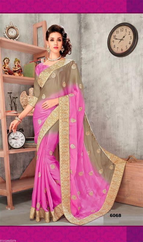 Baju Gamis India Dewasa Obral Asli India sari india 26 bajuindia bajuindia