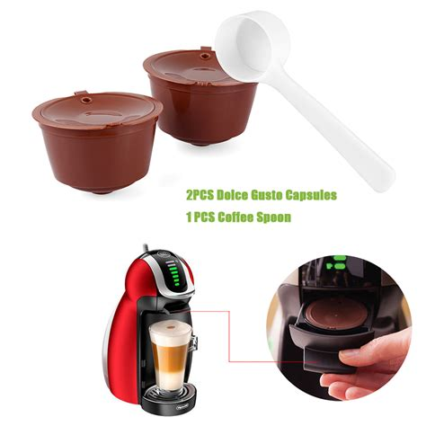 porta capsule nescafe capsule pour dolce gusto capsules rechargeables pour