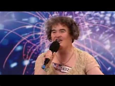 Britains Idol by Britain S Got Talent 47yr Shocks Everyone In