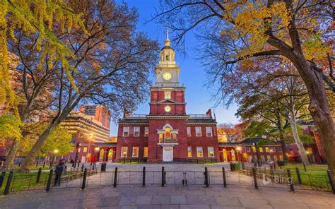 Independence In Philadelphia Pennsylvania by Independence In Philadelphia Pennsylvania 169