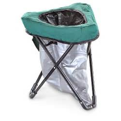 Brondell Bidets Tailgating Porta Potty Kit Portable Camping Toilet