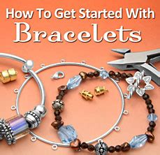 How To Get Started With Bracelets Artbeads