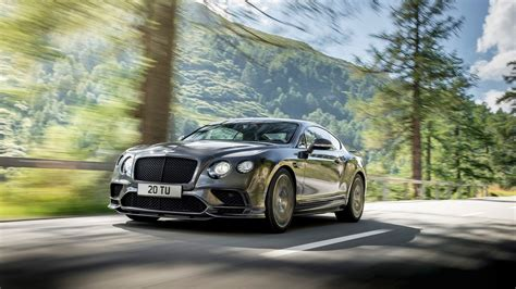 bentley continental wallpaper 2017 bentley continental supersports wallpaper hd car