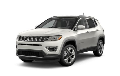 Jeep 2020 Msrp by 2019 Jeep Compass Msrp 2019 2020 Jeep