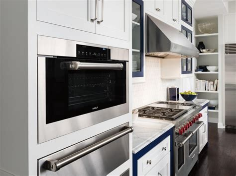 top 10 kitchen appliance trends 12 kitchen appliance trends hgtv