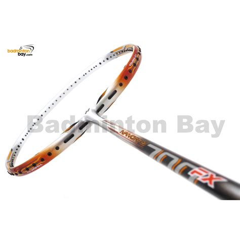 Raket Nanoray 700 Fx yonex nanoray 700fx badminton racket nr700fx sp 3u g5