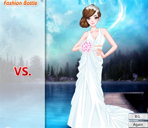fashion wedding dresses games flower dresses