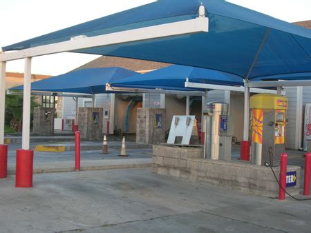 Car Wash Awnings by Photo Shade Structures Canopies Shade Sails And Umbrellas By Southern Hemisphere Shades
