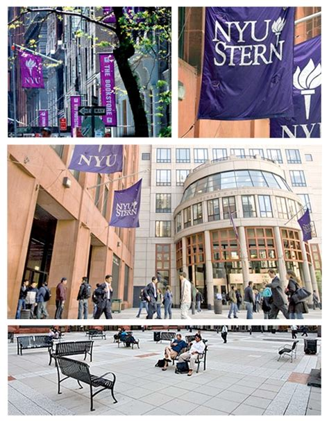 Nyu Tech Mba 1 Year Program by New York Topmbaconnect New York